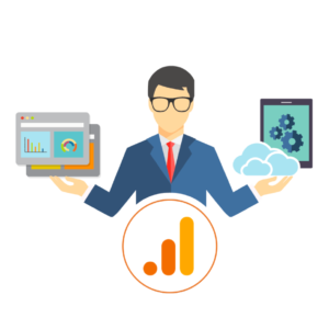 Google Analytics Audit Gratuito: Equipa especialistas Datatekin