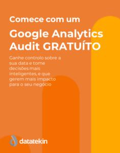 Google Analytics Audit Gratuito